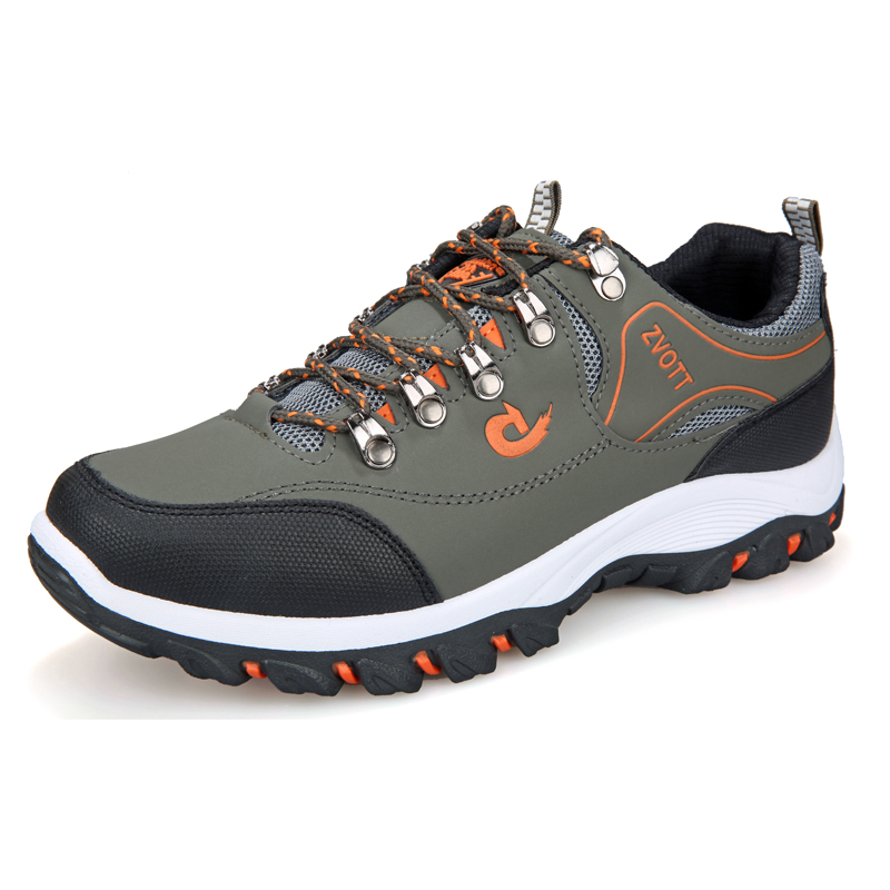 Fashion Good Price Mens Waterproof Hiking Shoes