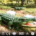 MY Dino AA-55 Customized Animatronic Animal Crocodile For Sale