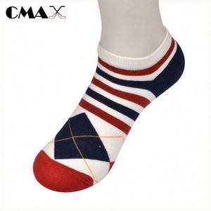 Good service factory directly mens socks ankle length
