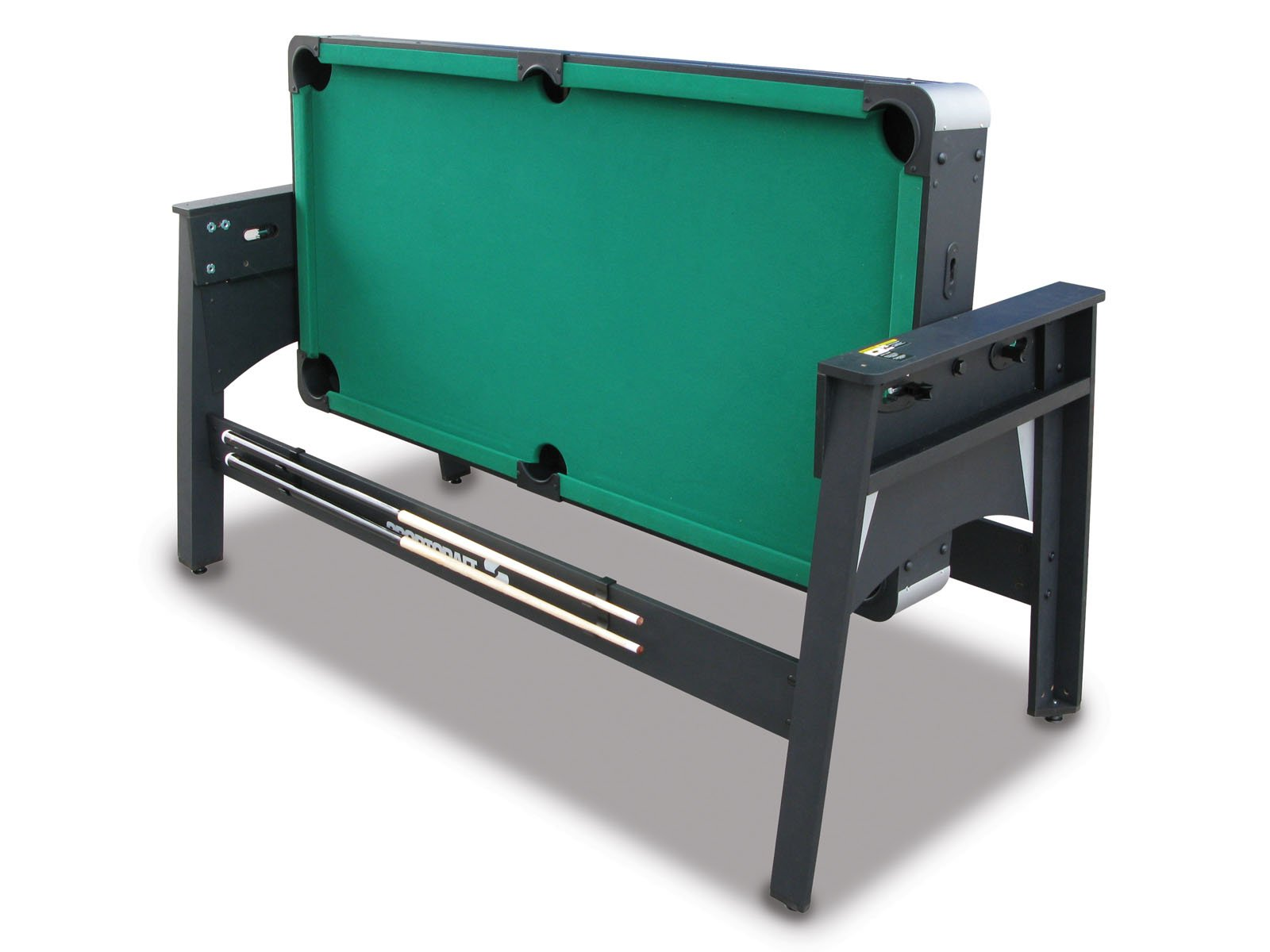 Ideal Sportcraft Pool Table Game