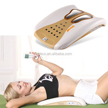 Home-used health easy operating Low-medium frequency Lumbar massager treatment Machine