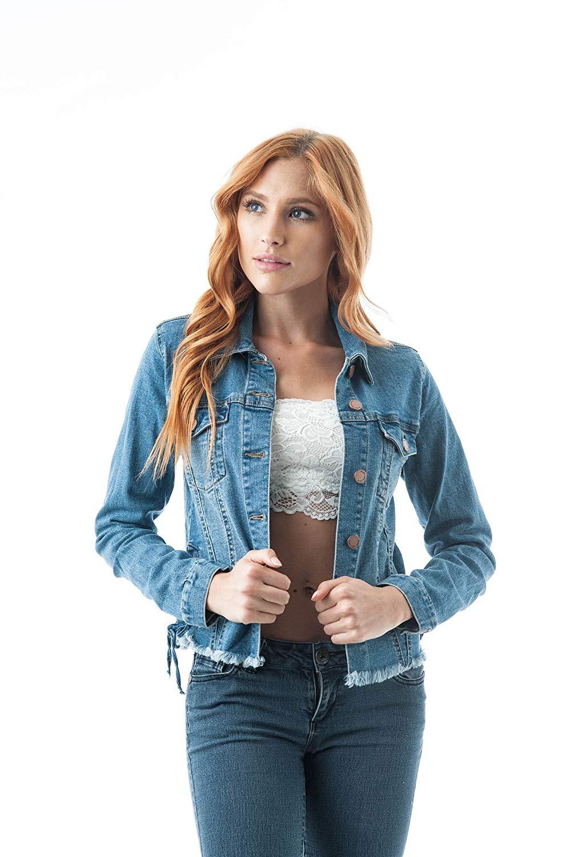 d8828fe00 Cheap Denim Lace Jacket
