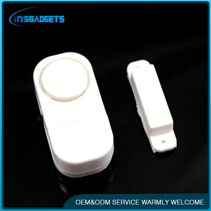 CI065 home safe alarm