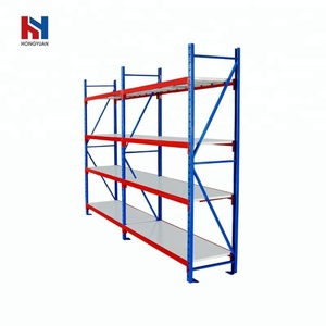 High quality good selling warehouse shelf with light duty storage rack