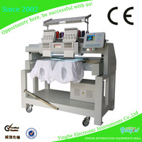 popularity textile lace embroidery machines for sale