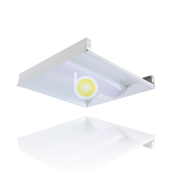 Modern 2x2 Fluorescent Light Fixture Drop Ceiling Light For Suspended Ceiling View High Quality 2x2 Fluorescent Light Fixture Drop Ceiling Oem