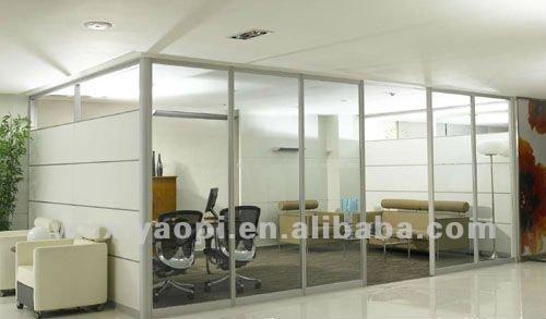 Int rieur mur de verre verre de construction id de produit 669349720 french a - Mur en verre interieur ...