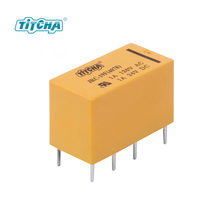 Professional manufacturer 10^6 OPS mechanical life high efficient and convenient 30A relay
