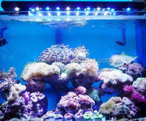 Diy Fish Tank Reef Led Light 108w For Indoor Aquarium Hanging ...