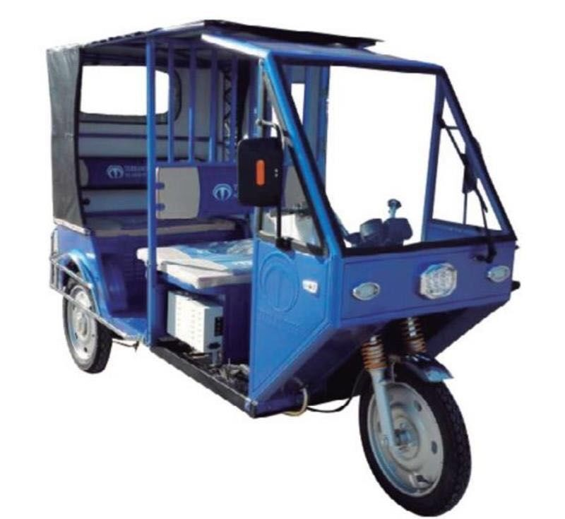 toto rickshaw specifications | Qiangsheng Electric Tricycle Factory ...