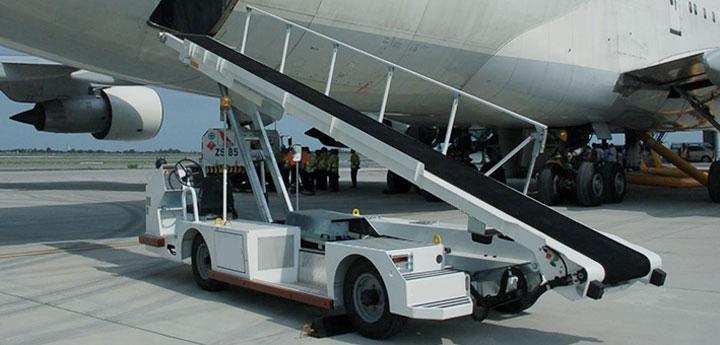 Aviation Conveyor Belt Loader For Airport Buy Conveyor