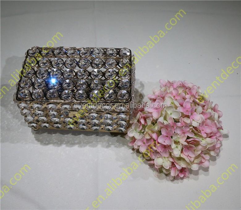 China K9 Crystal Jewelry Box, China K9 Crystal Jewelry Box ...