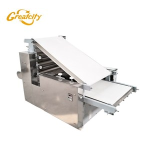 china supplier bread dough divider roller machine/bakery dough cutting machine/dough cutter and rounder