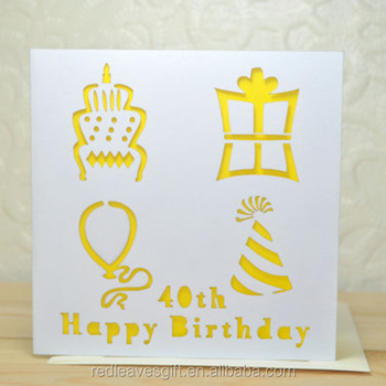 Cheapest Free Printable Birthday Singing Greeting Cards In Wholesale