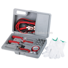 31 stks emergency auto tool kit set