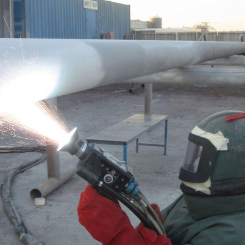 thermal spray coatings testing - 792×792