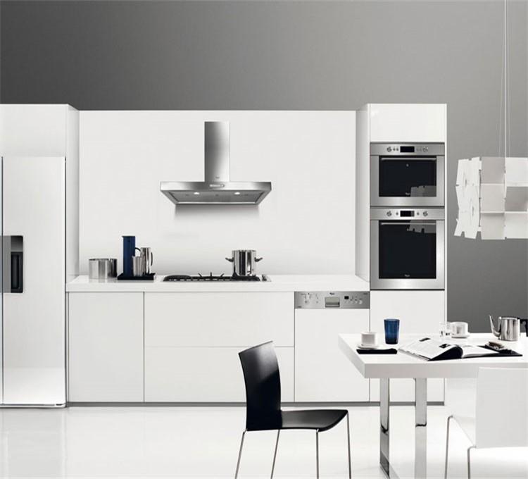 Hoog level design keuken kast iran, witte moderne keuken kast ...