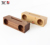 Portable Wooden Speaker Factory Price Good Sound System Wood Speaker For Cell Phone
