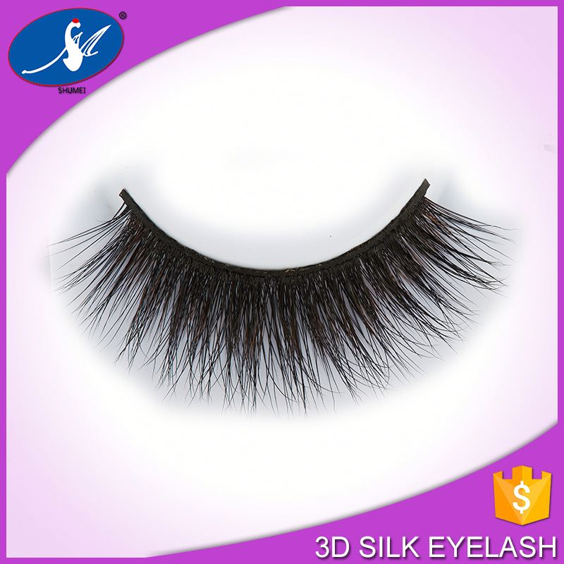 Well Known Silk Eyelash Extension Wholesale