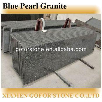 Man Made Stone Countertops, Blue Pearl Man Made Stone Countertops