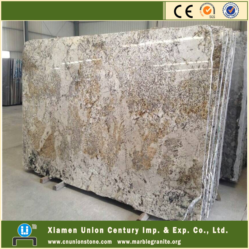 Elegant eternal white granite
