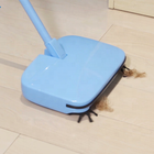 2019 New Z5 Home indoor floor, carpet lightly and handy sweeper, daily floor spin broom house cleaning