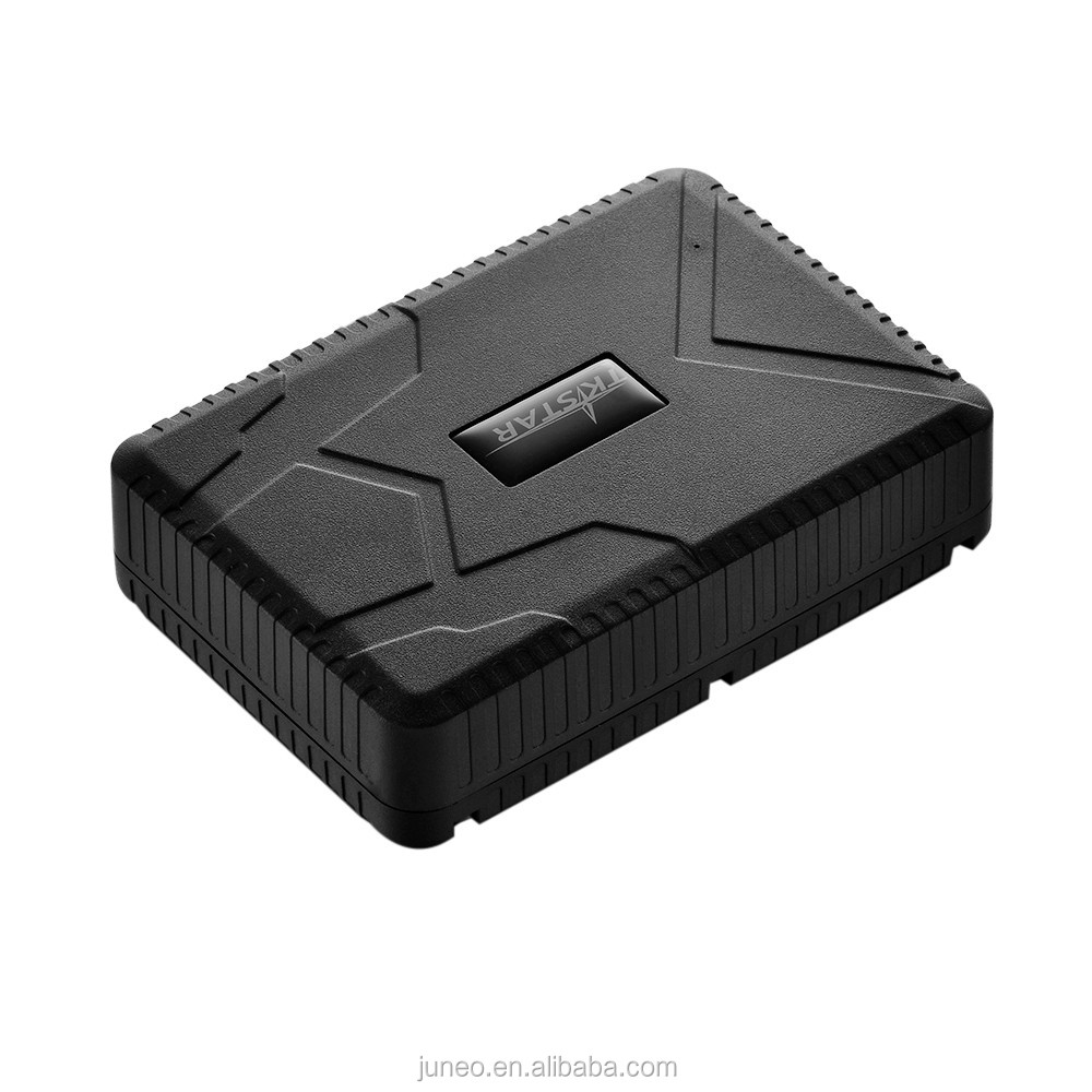 TKSTAR!!-- Hot style! tk915 10000mah big battery 120 days standby New High quality car gps tracker with tracking software