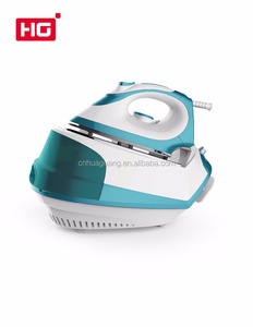 HG800-P7/P8 high pressure 3.5bar steam iron station with aluminum boiler/ industrial steam iron station/household steam iron