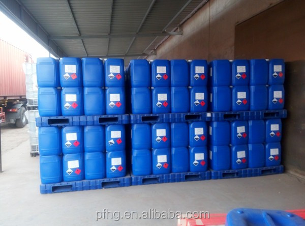 Certified Formic Acid 99% for Pesticides Control at Low Price