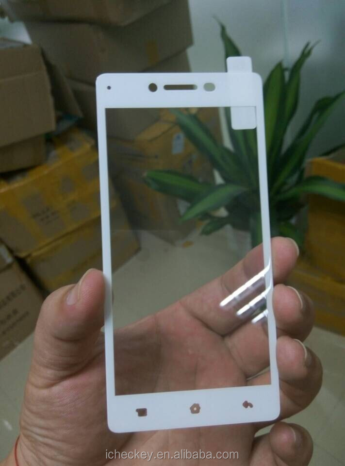 High Quality Full Coverage screen protector for Nokia 3