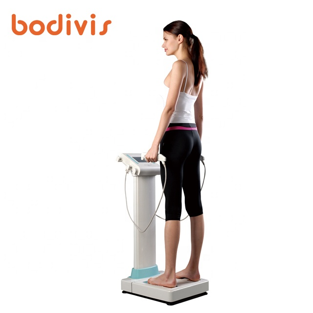New product automatic body composition analyzer scale testing equipment