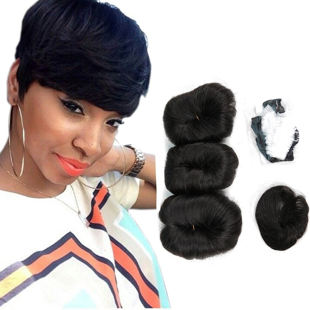 Cheap 27 Pieces Weave Hairstyles Short Find 27 Pieces Weave