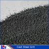 Alloy steel grit gp80, angular steel grit gp80, 40 mesh all pass
