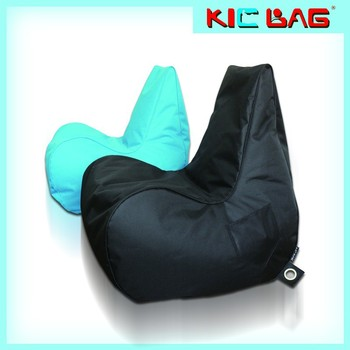 Durable Outdoor Funny Bean Bag Chairs Baby Beanbag