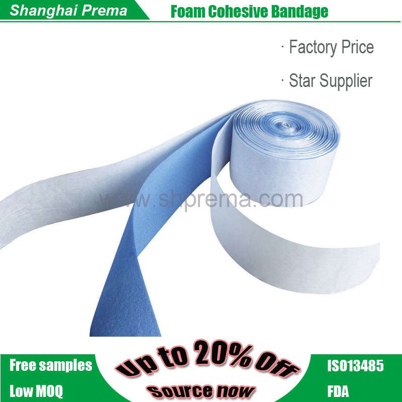 foam elastic bandage sport tape underwrap finger supplies