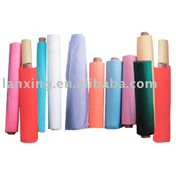 Colorful PE/PEVA stretch film