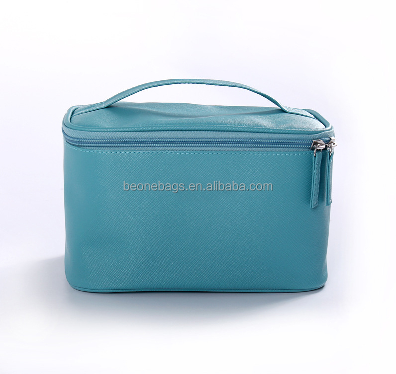 Private Label Alibaba China Supplier Custom Logo Makeup Case