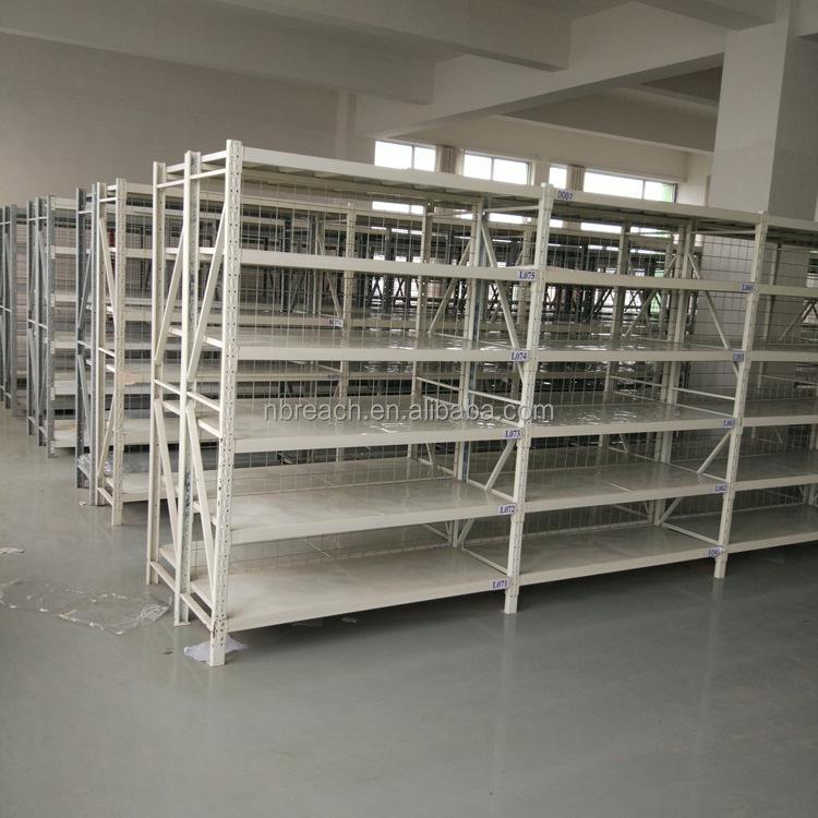 Venta al por mayor estantes metalicos para bibliotecas - Estantes de metal ...