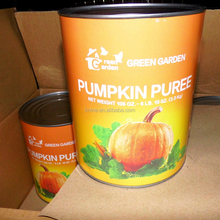 Organic Canned Pumpkin Puree, 15 Ounce/manufacture/since 1958