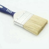 Bristle Paint Brush Plastic Handle Paint Brush Cheap Paint Brushes