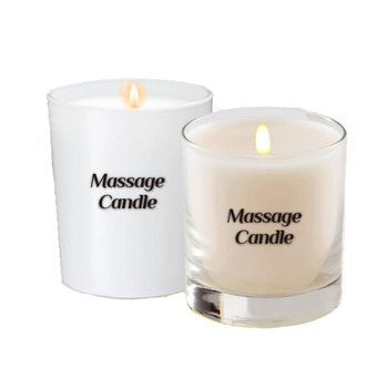 Scented Essential Oil Soy Wax Massage Candle - Buy Candle,Soy  Candle,Massage Candle Product on Alibaba com