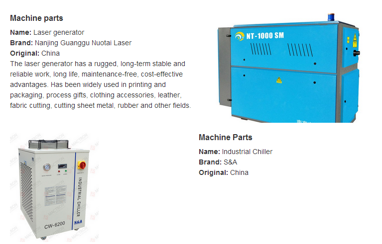 Usa Lens And Panasonic Serve Motor 1000w Laser Cutter With Ce Certificate -  Buy Usa Lens Laser Cutter,Panasonic Serve Motor Laser Cutter,Laser Cutting