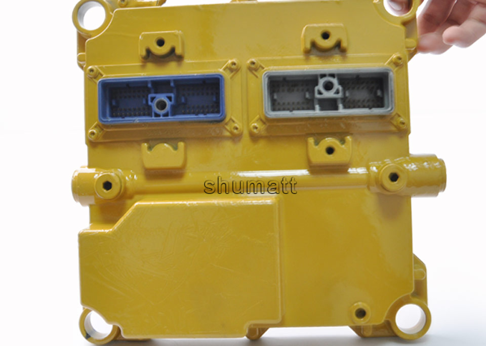Original renewed caterpillar diesel engine cat ecu 2863683 286-3683-00 suits c6.4 engine with software 28055765 (8).jpg