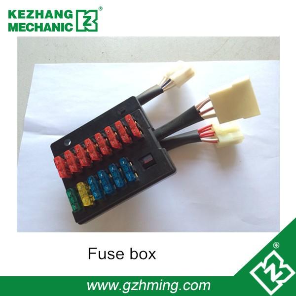 Ec210 Fuse Box Ec210b Fuse Relay Box
