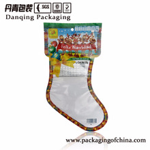 China suppliers kids food packaging bags for snack