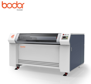 Wood Acrylic MDF Plastic Fabric Co2 Laser Cutting Machine with CE FDA certification