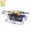 SW-38A Induction dual head core pulling pipe bending machine for sale