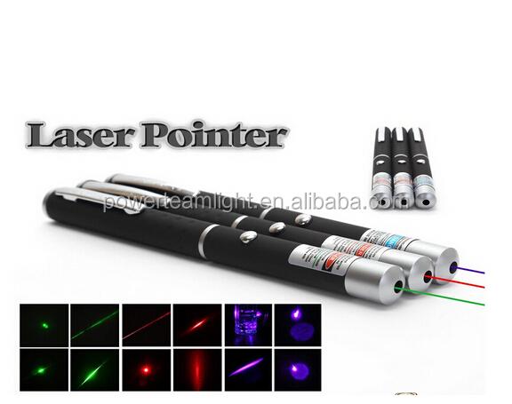 Hot Selling Sd Laser 303 Strong Power Green Laser Pointer Burning ...
