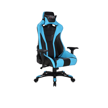 Modern Fashion Racing Style PU Leather Office Reclining PC Gaming Chair For  Gamer