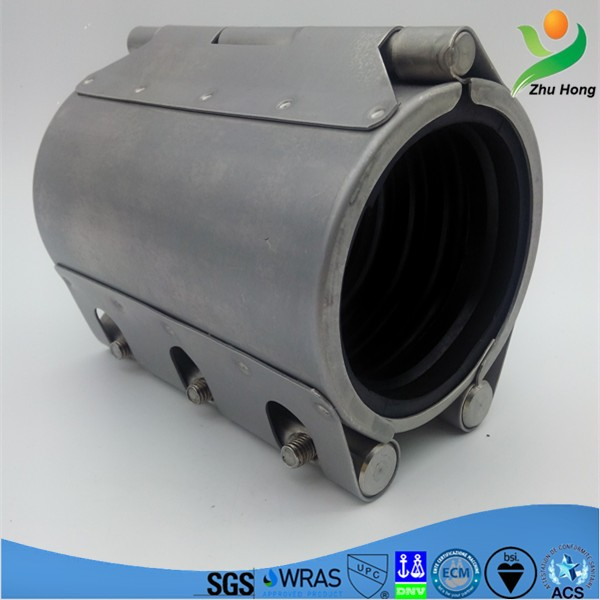 RCH-S/L union coupling pipe connections stop leak pipe clamp ...
